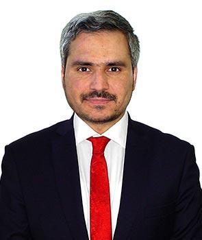 Khalil Humam